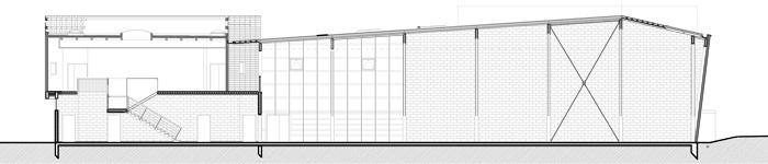 goudenege architectes ris. Black Bedroom Furniture Sets. Home Design Ideas