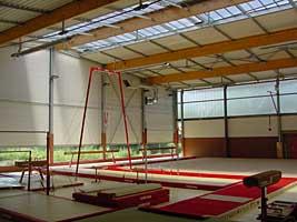 goudenege architectes equipements sportifs gymnase montrouge. Black Bedroom Furniture Sets. Home Design Ideas