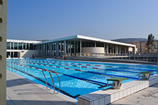 Index of images vignettes projet sportif for Piscine louviers