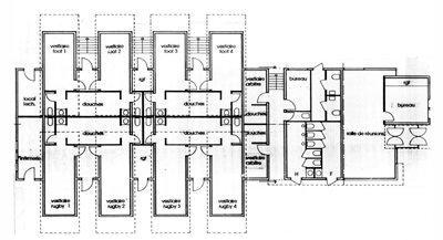 goudenege architectes limay. Black Bedroom Furniture Sets. Home Design Ideas